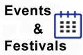 Gympie Events and Festivals Directory
